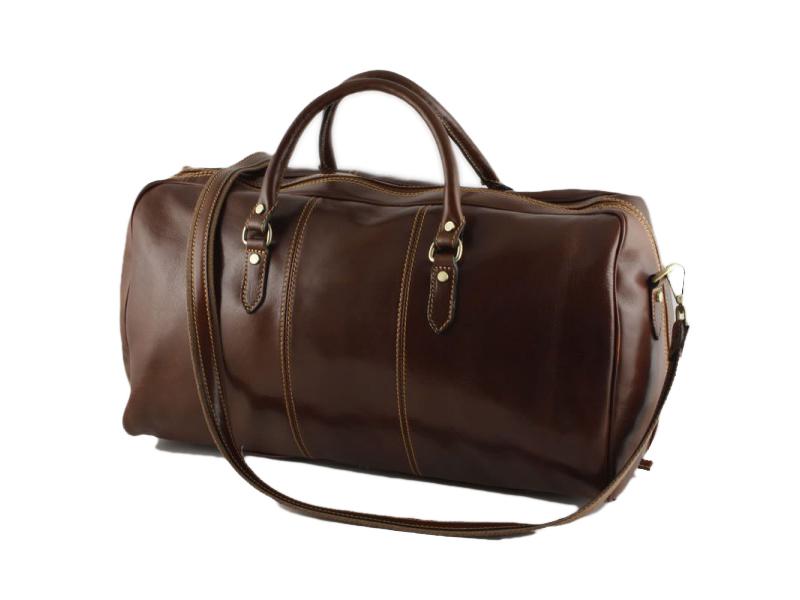 764c3e1b Дорожная кожаная сумка Belem ― Магазин женских и мужских сумок (ШопБэгс /  shopbags)